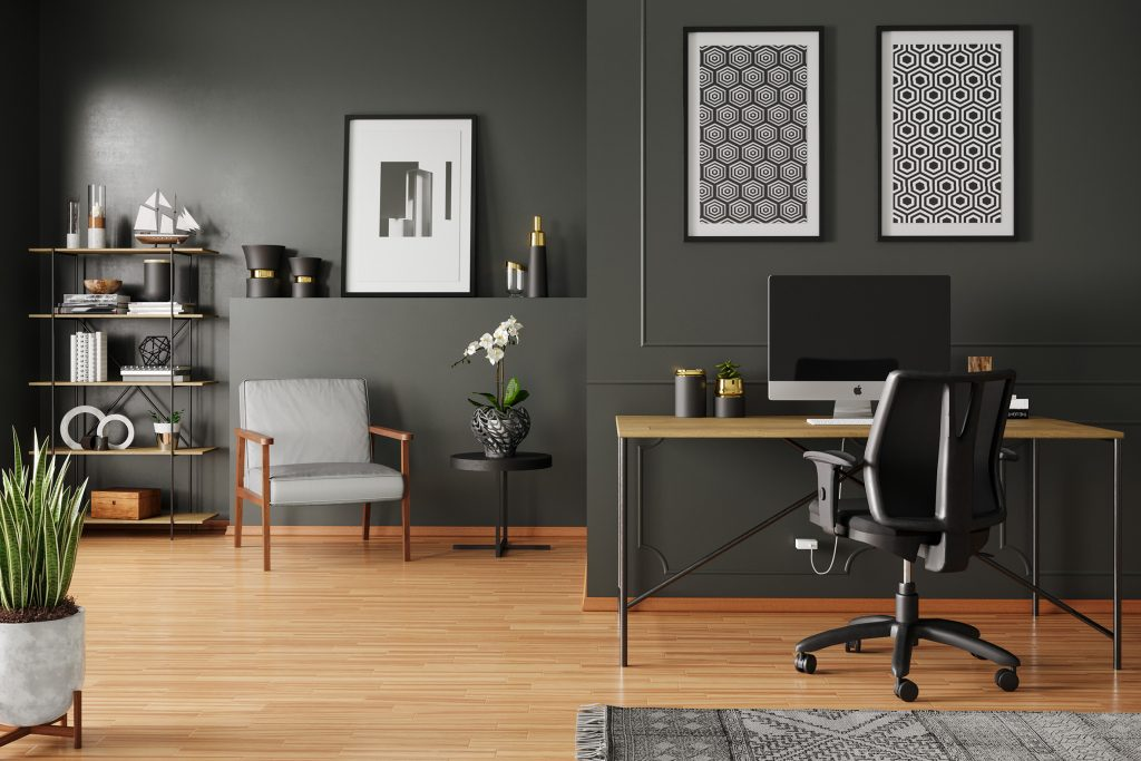 evitar ruídos no home office