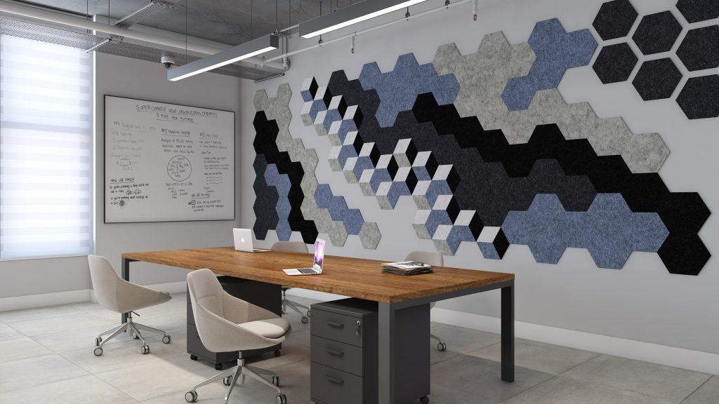 como evitar ruidos no home office